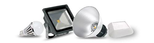 Светодиодные светильники производства ПСМ Лайт